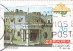 Sellos de Europa - España -  Parador de Gredos    (F)