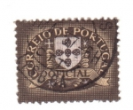 Stamps Portugal -  correo portugal