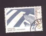 Stamps Portugal -  pasar siempre por el paso de cebra