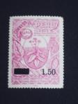 Stamps : America : Peru :