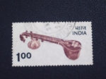 Stamps : Asia : India :