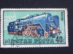 Stamps : Europe : Hungary :