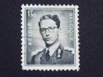 Stamps : Europe : Belgium :