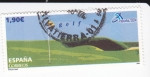 Stamps Spain -  Exposición Mundial de Flatelia-2004      (F)