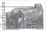 Sellos de Europa - España -  Castillo de Soutomaior (Pontevedra)    (F)