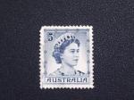 Stamps : Oceania : Australia :