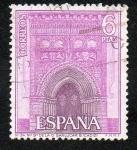 Stamps Spain -  Paisajes y monumentos - Iglesia de Nª Sª de la O en San Lúcar de Barrameda (Cádiz)