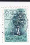 Stamps Belgium -  Conservación de la naturaleza