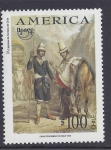Stamps Chile -  America-UPAE