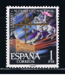 Sellos de Europa - España -  Edifil  1355  XXV aniver. del Alzamiento Nacional.