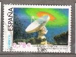 Sellos de Europa - España -  4315 Centro astronomico (621)