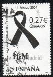 Sellos de Europa - España -  Día europeo de las víctimas del terrorismo