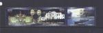 Stamps Chile -  contraloria de la armada