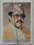 Sellos de Asia - Nepal -  nepal 1980