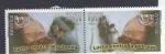 Stamps Chile -  lucha contra la pobreza UPAE
