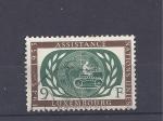 Sellos de Europa - Luxemburgo -  asistencia naciones unidas
