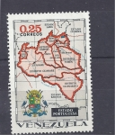 Sellos de America - Venezuela -  estado portuguesa