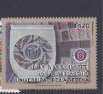 Stamps : America : Chile :  reloj monumental de la serena