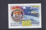 Stamps : America : Chile :  100 años del rotary