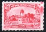Stamps : Europe : Spain :  Pro Unión Iberoamericana - Sevilla 1930 - Pabellón de Chile
