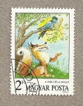 Stamps Hungary -  Cuentos infantiles