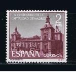 Sellos de Europa - España -  Edifil  1390  IV Cente. de la capitalidad de Madrid.