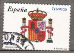 Sellos de Europa - España -  4448 Escudo de España (644)
