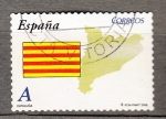 Sellos del Mundo : Europa : España :  4449 Cataluña (645)