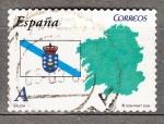 Sellos de Europa - España -  4450 Galicia (646)