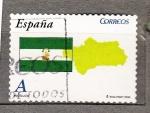 Sellos de Europa - España -  4453 Andalucía (649)