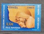 Sellos de Europa - España -  4520 Navidad (657)