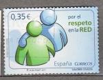 Sellos del Mundo : Europa : España :  4642 Valores cívicos (689)