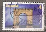 Sellos de Europa - España -  Arco de Bará -Tarragona (695)