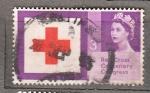 Sellos del Mundo : Europa : Reino_Unido : Cruz Roja