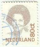 Stamps Netherlands -