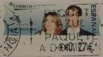 Stamps Spain -  exposicion mundial de filatelia 2004