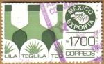 Sellos del Mundo : America : México : EXPORTA - GANADO Y CARNE Serie 13