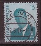 Stamps Belgium -  Alberto II