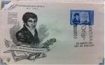 Sellos de America - Argentina -  Mariano Merino