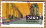 Stamps Mexico -  TURISMO - QUERETARO Serie 9