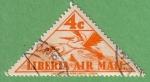 Stamps : Africa : Liberia :
