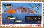 Stamps America - Mexico -  TURISMO - SINALOA Serie 7