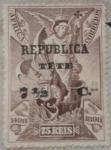 Stamps Portugal -  republica de tete (1498 1898)