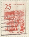 Stamps Europe - Macedonia -