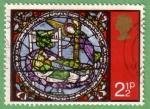 Stamps : Europe : United_Kingdom :