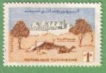 Stamps Tunisia -