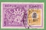Stamps : America : Haiti :  Duvalier Ville