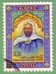 Stamps : Africa : Algeria :  L