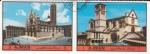 Sellos de Asia - Emiratos Árabes Unidos -  Catedral de Siena y Basílica