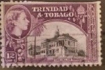 Sellos del Mundo : America : Trinidad_y_Tobago :